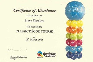 Classic Decor Course